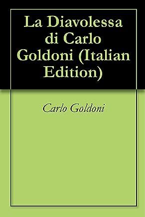 La Diavolessa di Carlo Goldoni