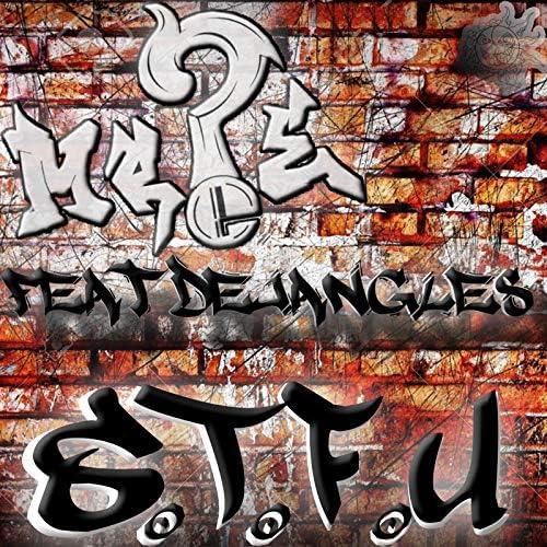Mr?E feat. Dejangles