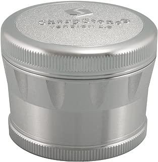 2.5 Sharpstone Version 2.0 4pc Solid Top Grinder - Original Design