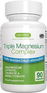 Triple Magnesium Complex – Complejo Premium