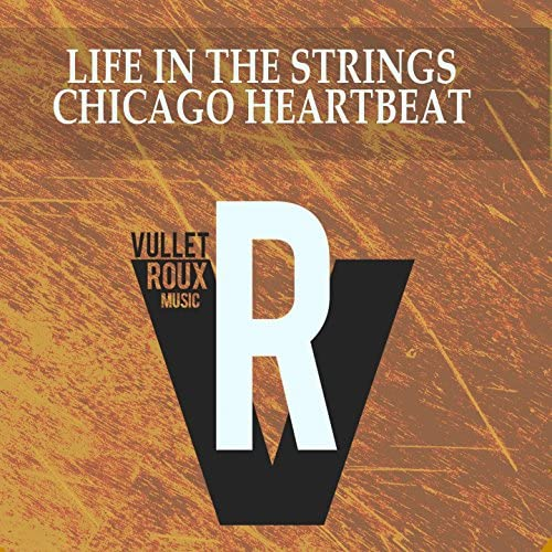 Life in the Strings