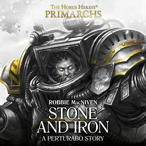 Stone and Iron cover art