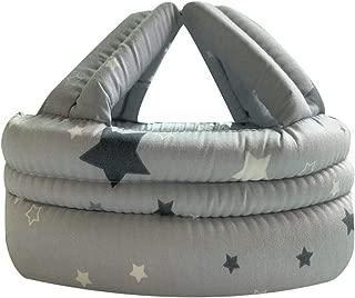 Zhovee Baby Infant Toddler Adjustable Safety Protective Hat Helmet Head Cushion Bumper Bonnet