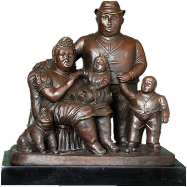 Toperkin Chubby Family Virginia Import Beach Mall Handmade Hotchpotch Carving Bra Sculpture