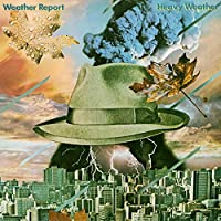 Heavy Weather [12 inch Analog]