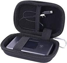 Aenllosi Hard Carrying Case for Huawei E5577Cs-321 4G LTE Mobile WiFi Hotspot