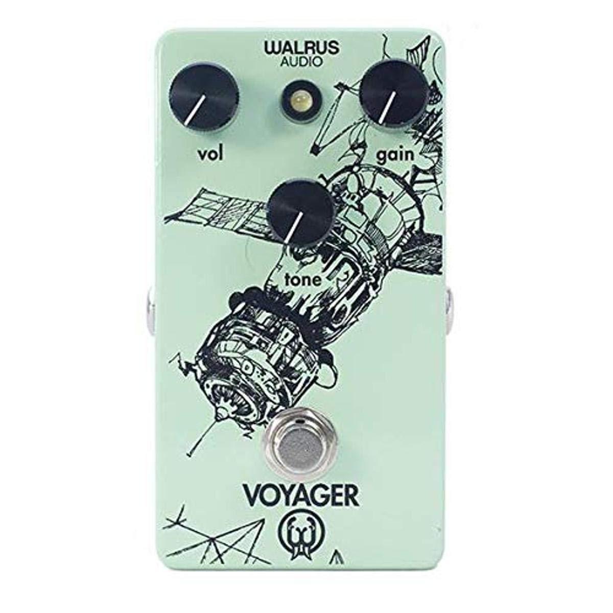 リンク:Voyager