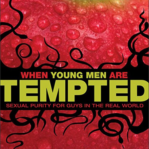 When Young Men Are Tempted cover art