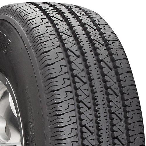 Bridgestone V-Steel Rib 265 Highway Terrain Commercial Light Truck Tire LT245/75R16 120 S E