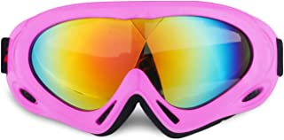 Ski Goggles Adult Glasses Mountaineering Outdoor Windproof Goggles Anti Snow Blind Ski Equipment