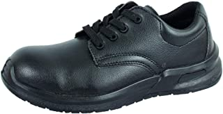 Blackrock SRC03B Hygiene Shoe (Black) S2 SRC