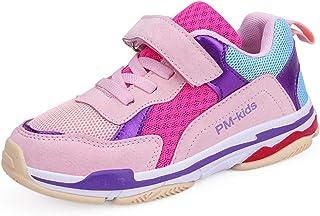[チャンピオン靴店] 春の新しい女の子の靴超完璧な通気性の男の子の学校の靴のスニーカースーパーソフトで快適な