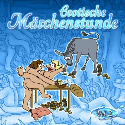 Erotische Märchenstunde Vol. 2 cover art
