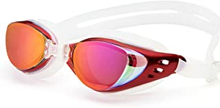 Aooaz Swim Goggles With Free Protection Case For Adult Men Women Youth Model