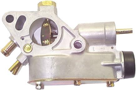MagnaFlow 51069 Universal Catalytic Converter Non CARB Compliant