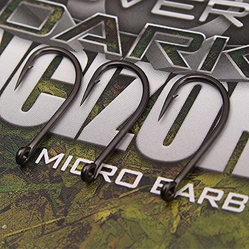 Gardner Tackle Covert Dark Hameçons (gamme complète)...