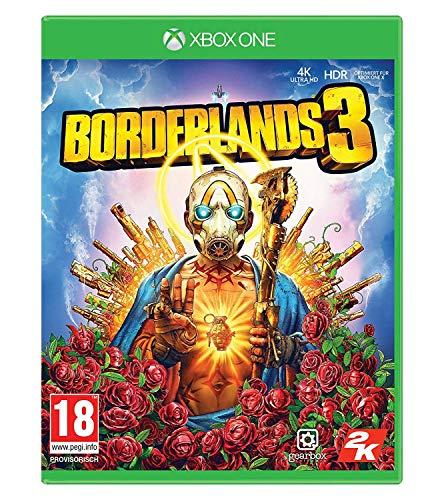 Jogo Borderlands 3 Xbox One
