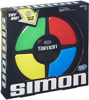 Simon Electronic Memory Game