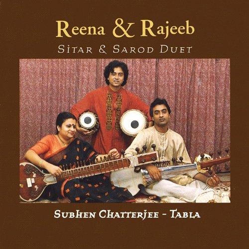 Reena & Rajeeb - Sitar & Sarod Duet
