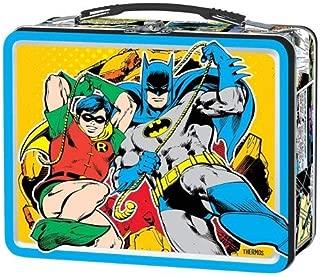 batman metal lunch box