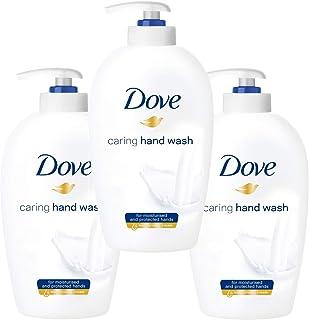 Dove Beauty Cream Caring Hand Wash Original - 8.45oz/250ml