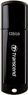 Transcend JetFlash 700 USB Flash Drive (TS128GJF700)