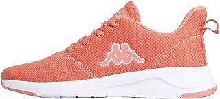 Kappa Unisex Cumber Sneaker