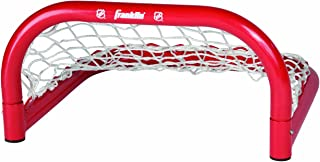 Franklin Sports Mini Skills Street Hockey Goal - Steel Mini Hockey Net - Perfect for Practice and Training