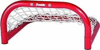 Franklin Sports Mini Skills Street Hockey Goal - Steel Mini Hockey Net - Perfect for Practice and Training