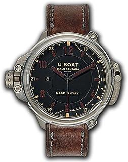 U-Boat - Reloj Automático U-Boat Capsule, Titanio, 50mm, Edición Limitada, 7469