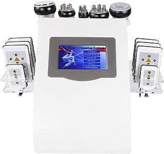 Elitzia ETWL919S 6 en 1 eliminación de celulitis Tripolar RF 635-650nm venta caliente grasa cavitación cuerpo adelgazar máquina