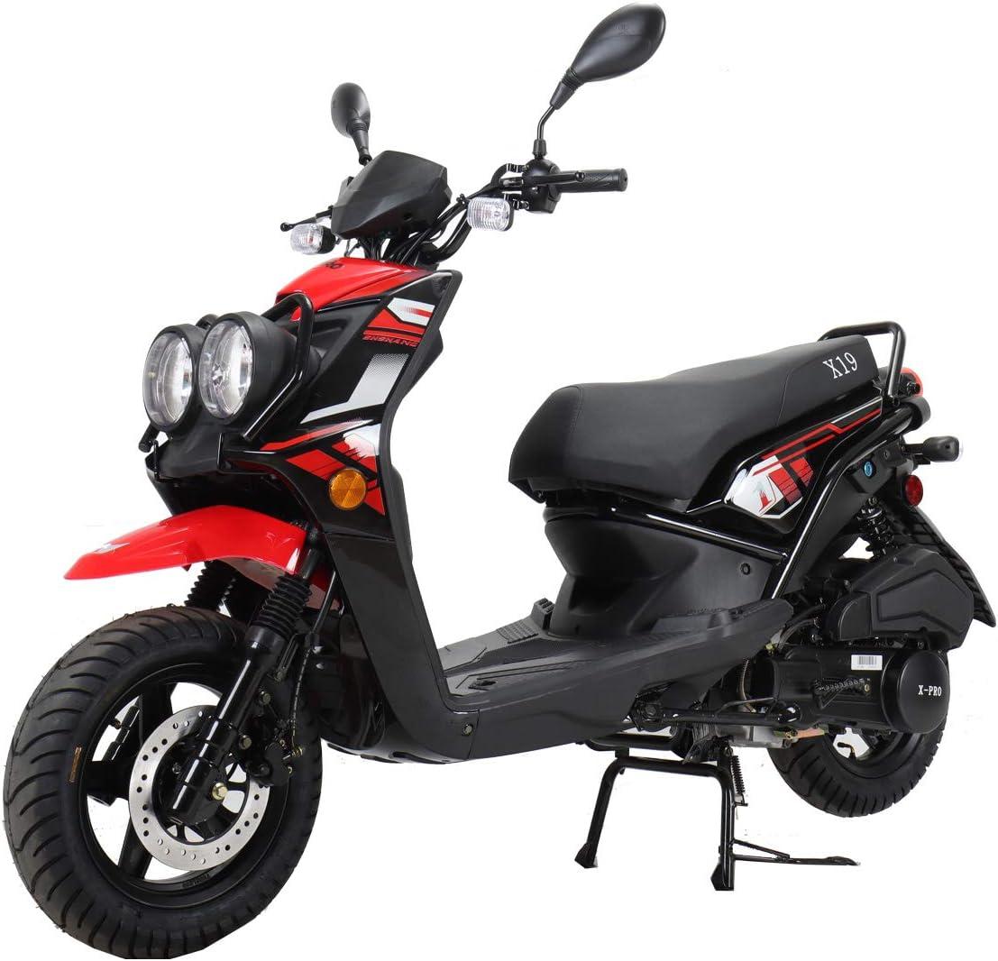 X-PRO助力车Scooter