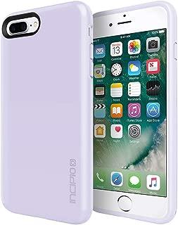 Incipio Haven LUX iPhone 8 Plus & iPhone 7 Plus Case with Padded Interior and IML Finish for iPhone 8 Plus & iPhone 7 Plus - Lavender