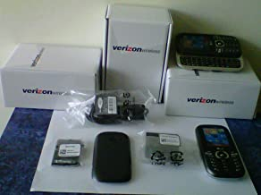 Verizon LG Cosmos 3 VN251S QWERTY Keyboard Camera Slider Bluetooth Postpaid Cell Phone