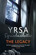The Legacy: A Dark and Engaging Thriller Which is Impossible to Put Down