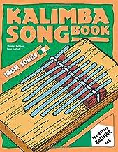 Kalimba Songbook: Irish Songs for Kalimba in C