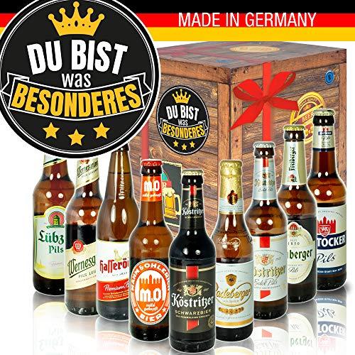 Du bist was Besonderes - Ostdeutsche Biere - Du bist was Besonderes