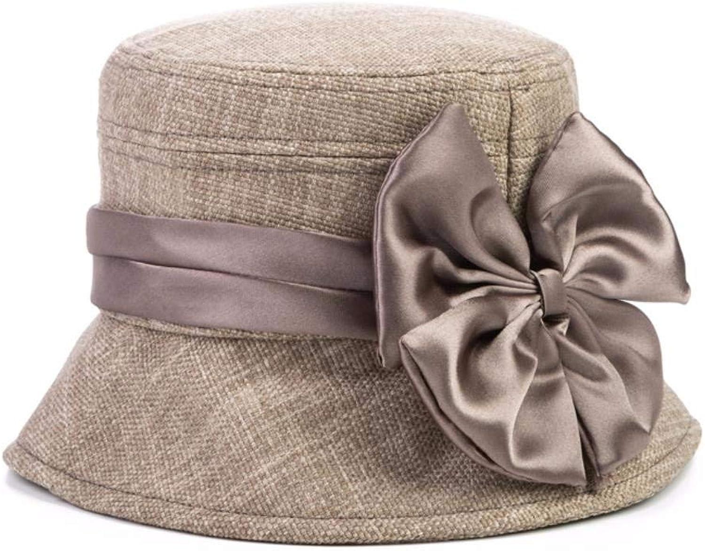 Chuiqingnet Gift for Mom Gift for grandmother Women's hat Winter Hat Cap fisherman's hat outdoor hat outdoor hat