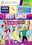 Just dance : disney party (jeu Kinect) [Importación francesa]