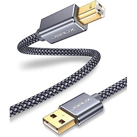 MX330//MX340 MP252 PRINTER USB DATA CABLE FOR CANON PIXMA ip2400 MP130