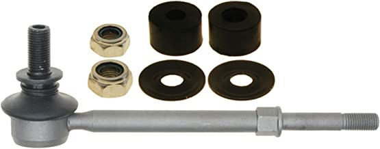 ACDelco 46G20513A Advantage Front Suspension Stabilizer Bar Link Kit