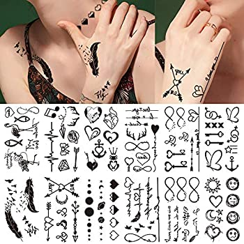 Best tattoo stickers for men Reviews