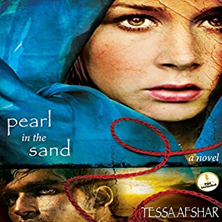 Pearl in the Sand                   By:                                                                                                                                 Tessa Afshar                               Narrated by:                                                                                                                                 Laural Merlington                      Length: 10 hrs and 38 mins     6 ratings     Overall 4.3