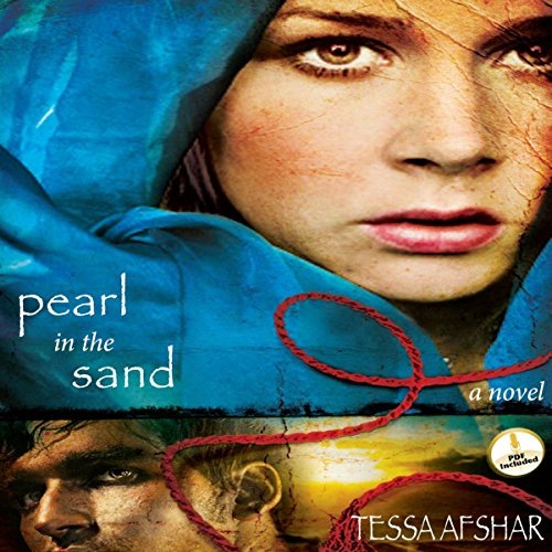 Pearl in the Sand cover art