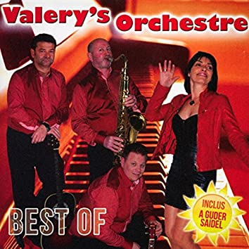 Best of Valery's orchestre, Vol. 1