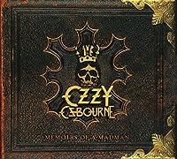 Memoirs of a Madman by Ozzy Osbourne