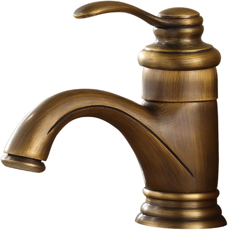 Gold washed brass vintage