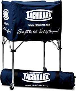 Tachikara Portable Ball Cart