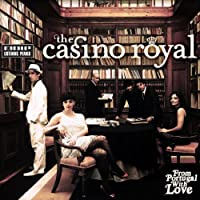 From Portugal With Love by Casino Royal