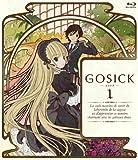 GOSICK-ゴシック- Blu-ray 第1巻[Blu-ray/ブルーレイ]